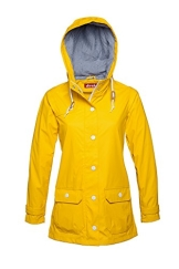 Derbe Peninsula Fisher Yellow Größe 44 - 1